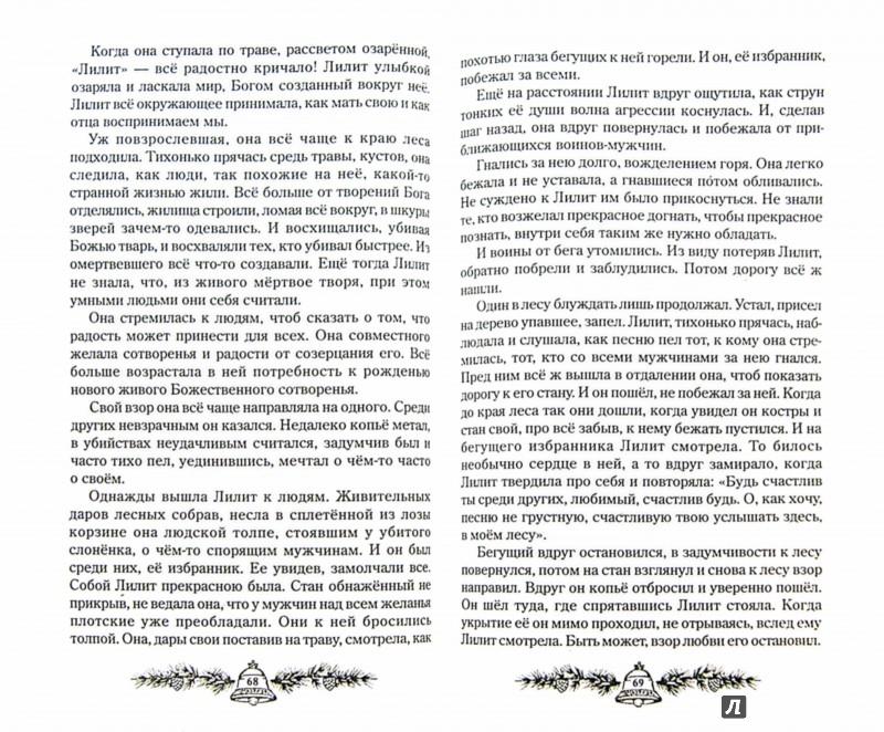 Иллюстрация 1 из 9 для Сотворение - Владимир Мегре | Лабиринт - книги. Источник: Лабиринт