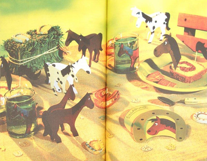 Иллюстрация 1 из 30 для Празднуем день рождения - Рогачевски-Ногай, Фитткау   Лабиринт - книги. Источник: Лабиринт
