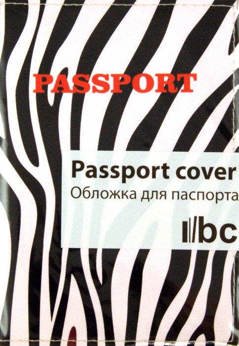 Иллюстрация 1 из 5 для Обложка для паспорта (Ps 7.6.5)   Лабиринт - канцтовы. Источник: Лабиринт
