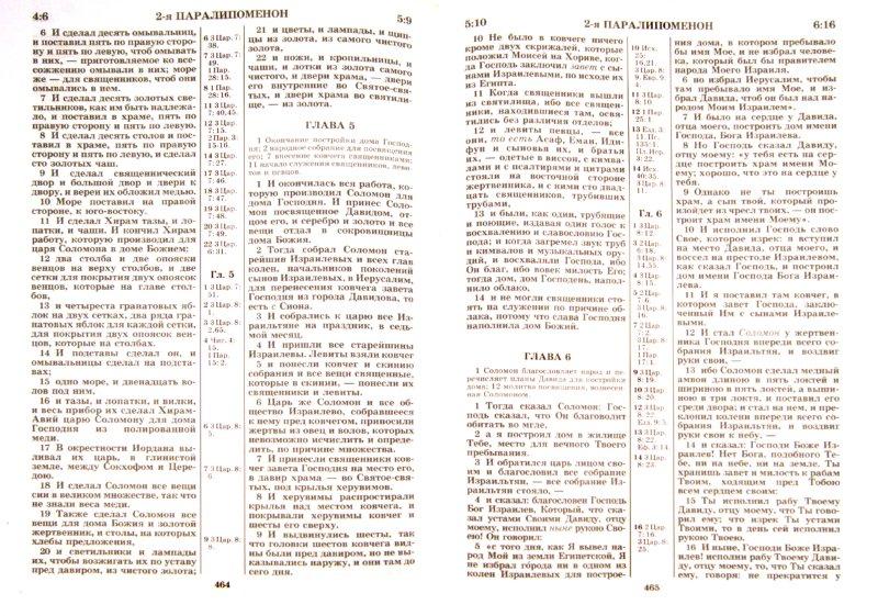 Иллюстрация 1 из 14 для Библия Семейная | Лабиринт - книги. Источник: Лабиринт