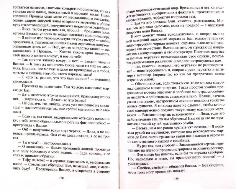 Иллюстрация 1 из 10 для Хранительница и орден Хаоса - Светлана Кузнецова   Лабиринт - книги. Источник: Лабиринт