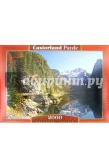 Горы, Австрия,  2000 деталей (C-200368-NEW)