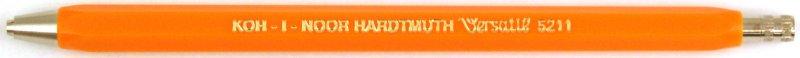 Иллюстрация 1 из 3 для Карандаш цанговый 2 мм, корпус пластиковый (52110N1000kd) | Лабиринт - канцтовы. Источник: Лабиринт