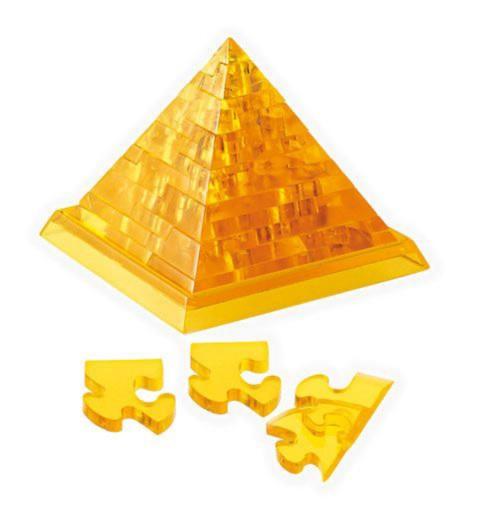 Иллюстрация 1 из 7 для Головоломка ПИРАМИДА (90003) | Лабиринт - игрушки. Источник: Лабиринт