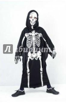 """Костюм детский маскарадный """"Скелет"""" (19805)"""