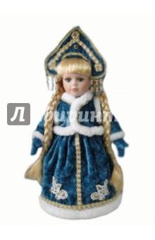 "Кукла декоративная ""Снегурочка"" 30 см (22591)"