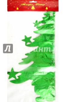 """Украшение новогоднее подвесное """"Новогодняя елка"""" (20332)"""
