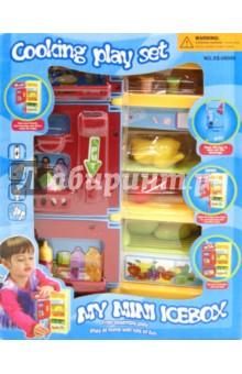 Холодильник на батарейках (08006)