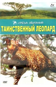 Мэтьюс Р. Таинственный леопард (DVD)