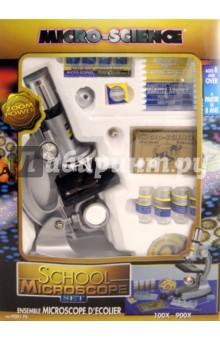 Микроскоп для школы (9001PS)