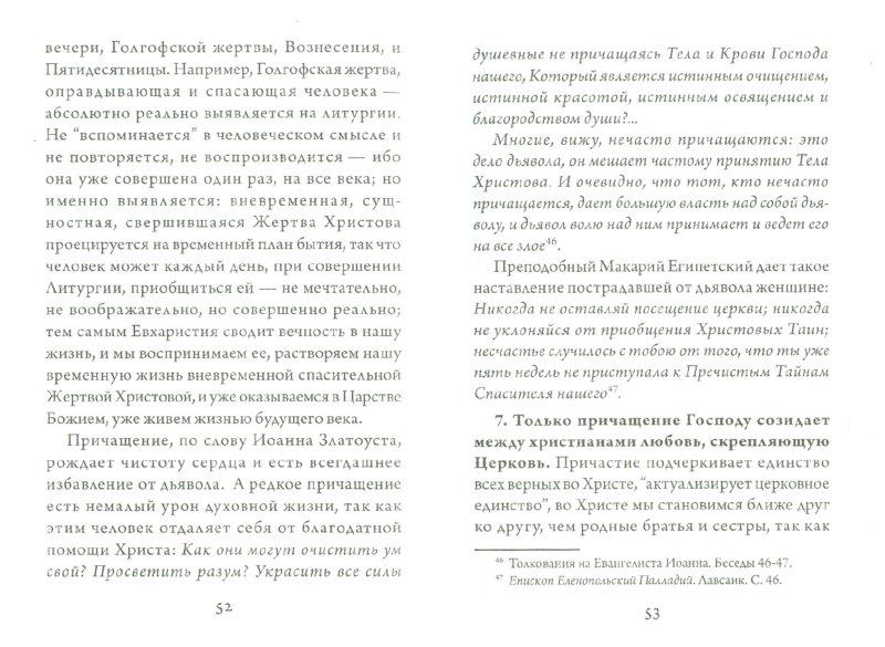 Иллюстрация 1 из 6 для Чашу жизни вкусите... - Игумен, Боженов   Лабиринт - книги. Источник: Лабиринт