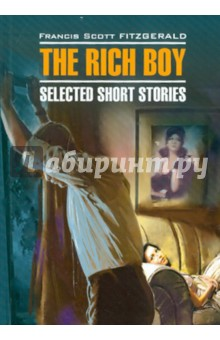 The rich boy. Stories