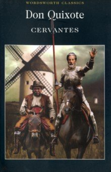 Don QuixoteХудожественная литература на англ. языке<br>Cervantes  tale of the deranged gentleman who turns knight-errant, tilts at windmills and battles with sheep in the service of the lady of his dreams, Dulcinea del Toboso, has fascinated generations of readers, and inspired other creative artists such as Flaubert, Picasso and Richard Strauss. The tall, thin knight and his short, fat squire, Sancho Panza, have found their way into films, cartoons and even computer games.<br>Издание на английском языке.<br>