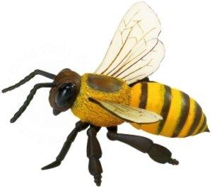 Иллюстрация 1 из 5 для Пчелка (268229) | Лабиринт - игрушки. Источник: Лабиринт