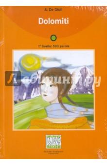 Dolomiti (+CD)