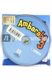 Ambaraba 3 (2CD)