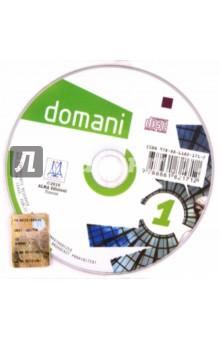 Domani 1 (CD)