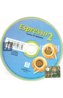 Espresso 2 (CD)