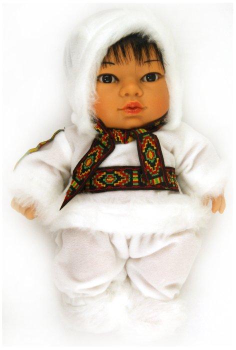Иллюстрация 1 из 4 для Анук, 22 см (в пакете) (2001-3) | Лабиринт - игрушки. Источник: Лабиринт