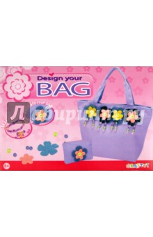 Набор аксессуаров для украшения в сумке (79236)