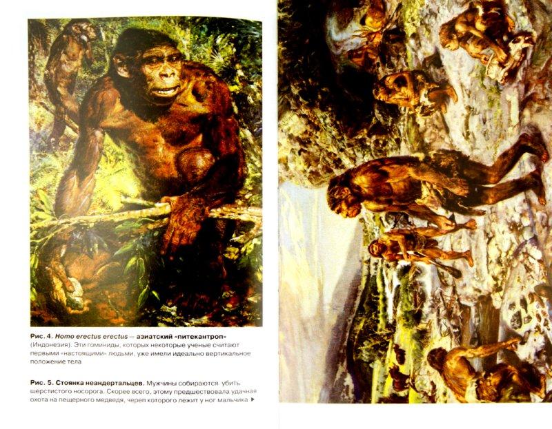 Иллюстрация 1 из 9 для Колумбы каменного века. Как заселялась наша планета - Александр Зубов | Лабиринт - книги. Источник: Лабиринт