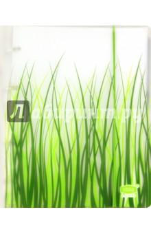 """Тетрадь блочная 120 листов Stila Nature """"Трава"""" А5 (105641) Икспрессо"""