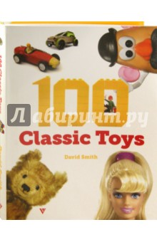 100 Classic ToysКультура, искусство, наука на английском языке<br>This fascinating book covers one hundred classic toys that have enchanted, captivated and enthralled generations of children. From the simplest building blocks to the most sophisticated robots, each toy included is still being manufactured or is easily available through sites like eBay. The author presents the background on how each toy was created and explains why it has become a classic. Anybody flicking through the pages of 100 Classic Toys for Generations will be able to see a toy and say, I used to have one of those!<br>