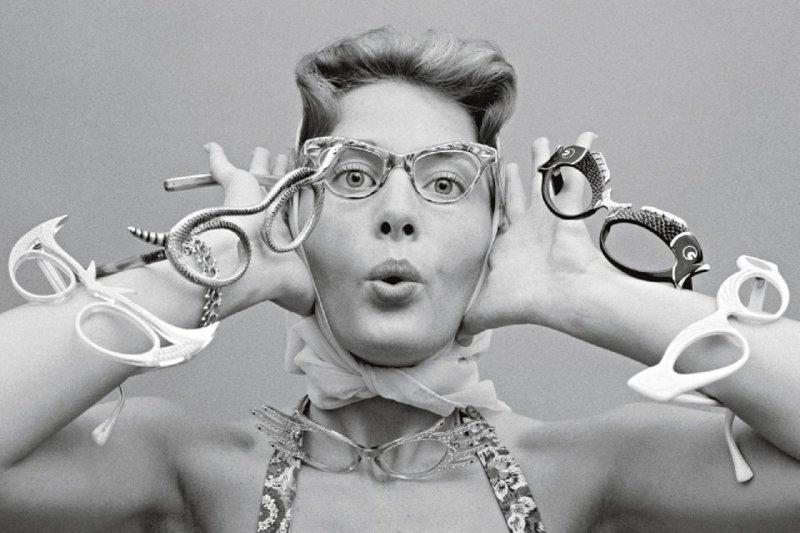 Иллюстрация 1 из 2 для Eyewear - Lipow Moss | Лабиринт - книги. Источник: Лабиринт