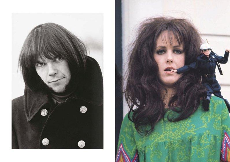 Иллюстрация 1 из 2 для Linda McCartney: Life in Photographs - Linda McCartney | Лабиринт - книги. Источник: Лабиринт
