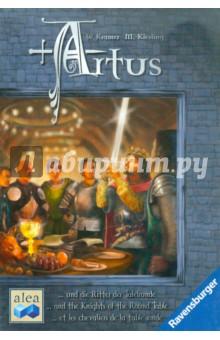 Настольная игра Король Артур (269372)