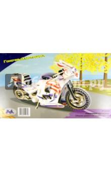 Гоночный мотоцикл (PC023)