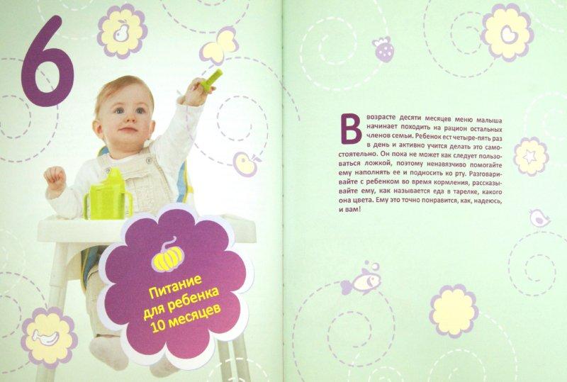 Иллюстрация 1 из 4 для 100 лучших блюд для малыша. Быстро, просто и полезно! - Л. Тимофеева | Лабиринт - книги. Источник: Лабиринт