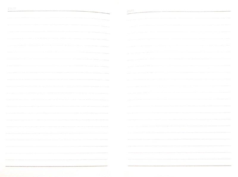 """Иллюстрация 1 из 2 для Ежедневник недатированный  """"Цветы 3"""" (22973)   Лабиринт - канцтовы. Источник: Лабиринт"""