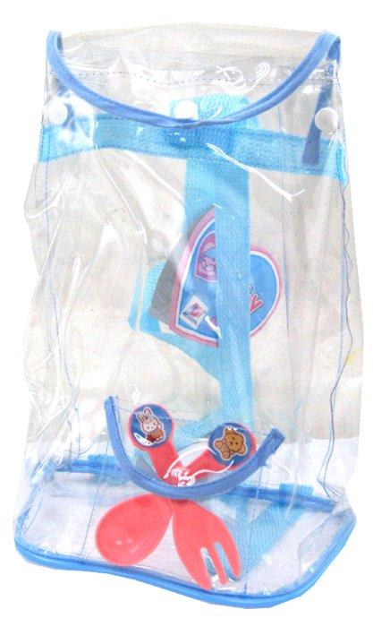 """Иллюстрация 1 из 2 для Кукла """"Baby Lovely"""" в рюкзачке, с аксессуарами (211-055V)   Лабиринт - игрушки. Источник: Лабиринт"""