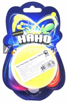 Нано Пластилин c Ароматом Банан
