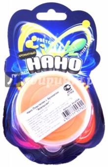 Нано Пластилин c Ароматом Апельсин