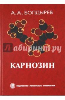 Обложка книги Карнозин