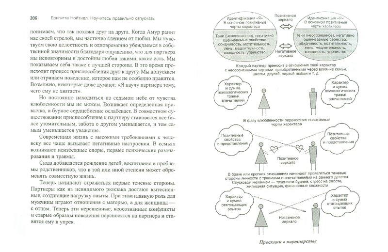 Иллюстрация 1 из 5 для Научитесь правильно отпускать. Секрет успеха - Бригитта Нойзидл | Лабиринт - книги. Источник: Лабиринт