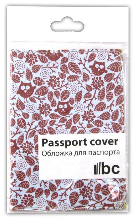 Иллюстрация 1 из 5 для Обложка для паспорта (Ps 7.6.7.) | Лабиринт - канцтовы. Источник: Лабиринт
