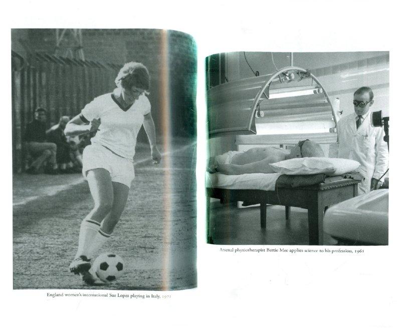 Иллюстрация 1 из 2 для Football Nation - Ward, Williams   Лабиринт - книги. Источник: Лабиринт