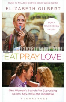 Eat, Pray, LoveХудожественная литература на англ. языке<br>Elizabeth is in her thirties, settled in a large house with a husband who wants to start a family. But she doesn t want any of it. A bitter divorce and a rebound fling later, Elizabeth emerges battered yet determined to find what she s been missing. So begins her quest. In Rome, she indulges herself and gains nearly two stone. In India, she finds enlightenment through scrubbing temple floors. Finally, in Bali, a toothless medicine man reveals a new path to peace, leaving her ready to love again.<br>