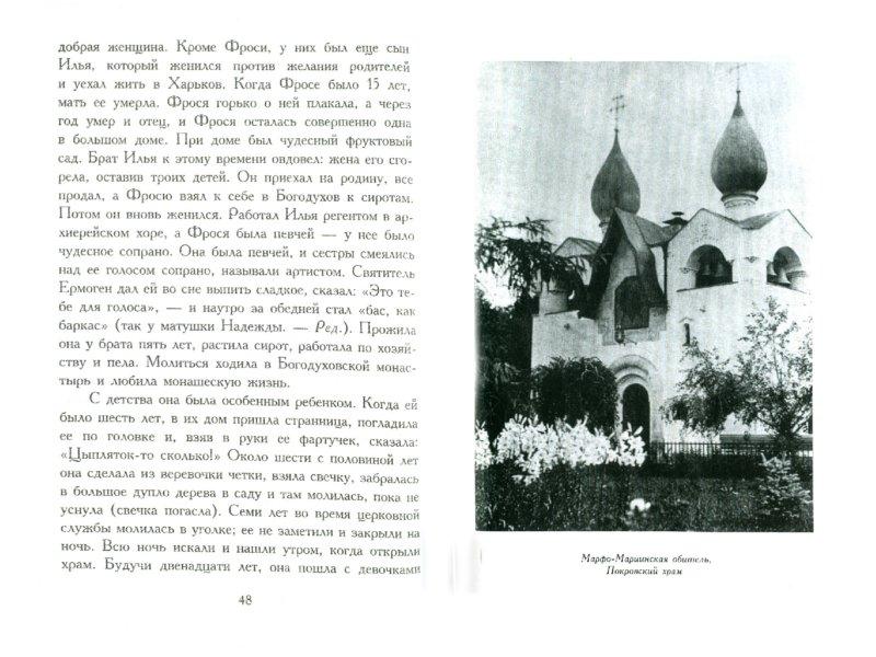 Иллюстрация 1 из 9 для Подвижники Марфо-Мариинской обители милосердия | Лабиринт - книги. Источник: Лабиринт