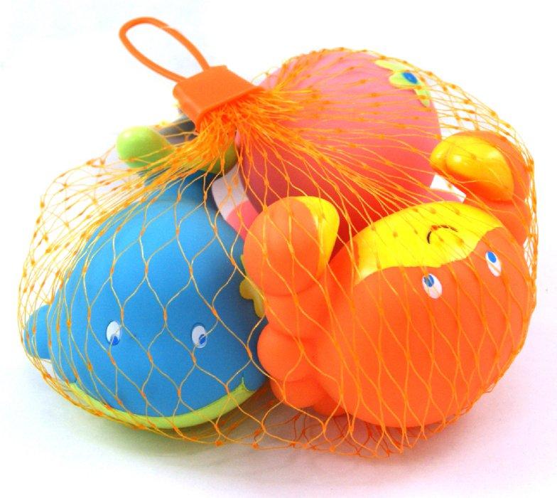 """Иллюстрация 1 из 3 для Пластизоль """"Морской мир"""" (5595GT)   Лабиринт - игрушки. Источник: Лабиринт"""