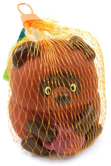 """Иллюстрация 1 из 11 для Пластизоль """"Винни Пух"""" (5594GT)   Лабиринт - игрушки. Источник: Лабиринт"""