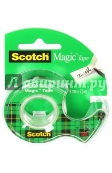 "������� ��������� ����� ""Magic"" (19 �� � 7,5 �) (223059) Scotch"