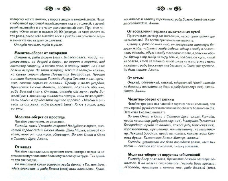 Иллюстрация 1 из 14 для Защитная книга. Молитвы. Обереги. Обряды - Лариса Мун | Лабиринт - книги. Источник: Лабиринт