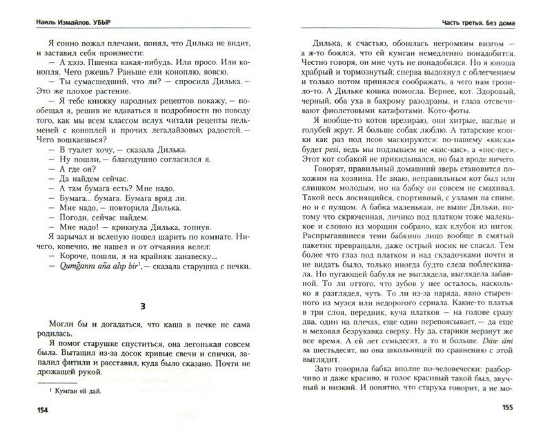 Иллюстрация 1 из 12 для Убыр - Наиль Измайлов   Лабиринт - книги. Источник: Лабиринт