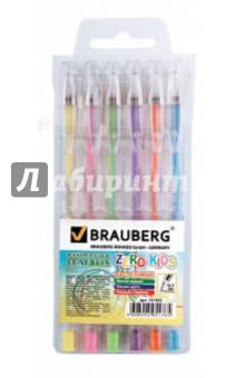 """����� ������� ����� """"Zero Kids"""" ����������, 0,8��., 6 ��., 6 ������ (141033) Brauberg"""