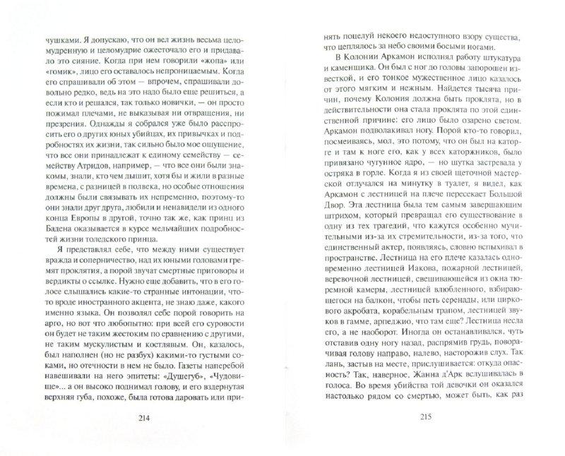 Иллюстрация 1 из 37 для Чудо о розе - Жан Жене | Лабиринт - книги. Источник: Лабиринт