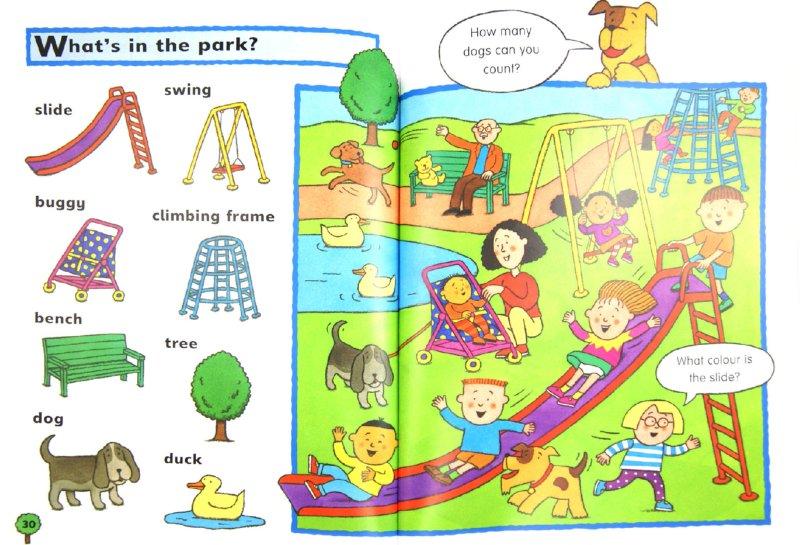 Иллюстрация 1 из 6 для Collins First Picture Dictionary - Irene Yates | Лабиринт - книги. Источник: Лабиринт